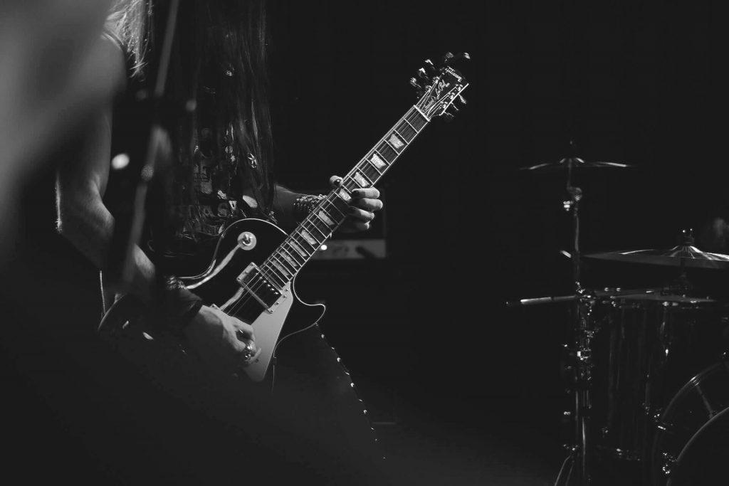 Dox Guitar