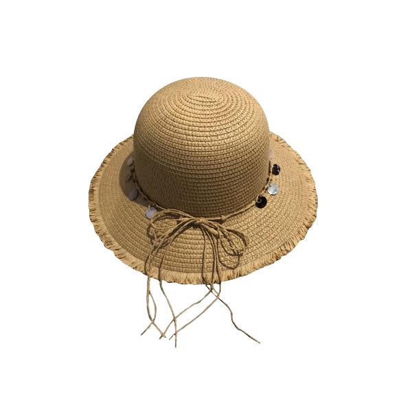 shells hat
